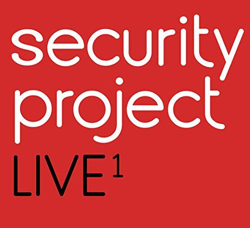 Security Project Live 1