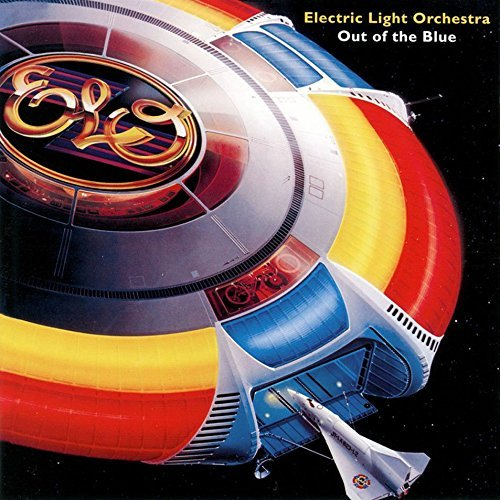 Elo ( Electric Light Orchestra Out Of The Blue