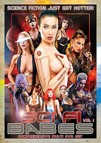 Sci Fi Babes Sci Fi Babes DVD Unrated