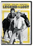 Legend Of The Lost Wayne Loren DVD Nr