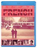 French Postcards Chapin Quennessen Winger Blu Ray Pg