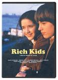 Rich Kids Alvarado Levy Walker Lithgow DVD Pg