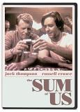 Sum Of Us Thompson Crowe DVD R