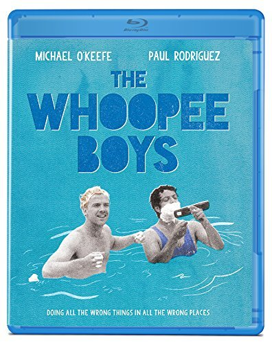 Whoopee Boys O'keefe Rodriguez Blu Ray R