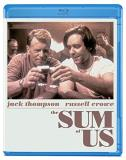 Sum Of Us Thompson Crowe Blu Ray R