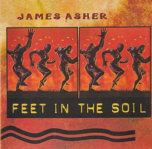 James Asher Feet In The Soil 1