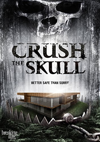 Crush The Skull Crush The Skull DVD Nr