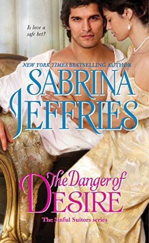 Sabrina Jeffries The Danger Of Desire