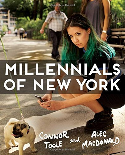 Connor Toole Millennials Of New York