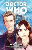 Robbie Morrison Doctor Who The Twelfth Doctor Volume 2 Fractures