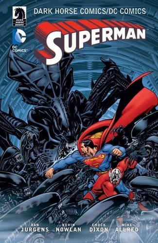 Chuck Dixon The Dark Horse Comics Dc Superman
