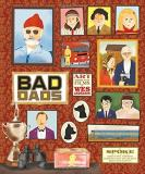 Spoke Art Gallery The Wes Anderson Collection Bad Dads Art Inspired By The Films Of Wes Anders