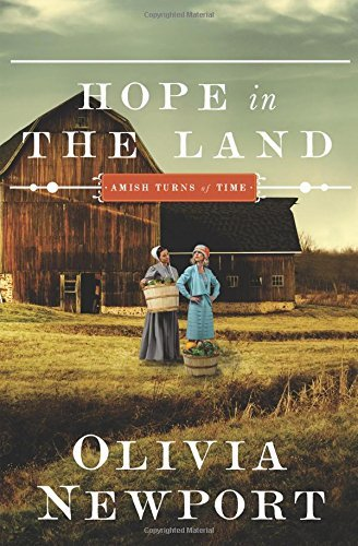 Olivia Newport Hope In The Land