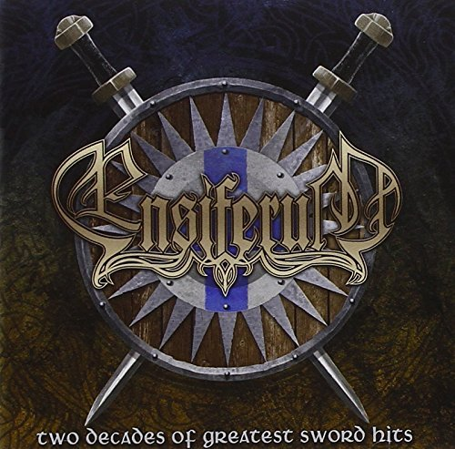 Ensiferum Two Decades Of Greatest Sword Hits