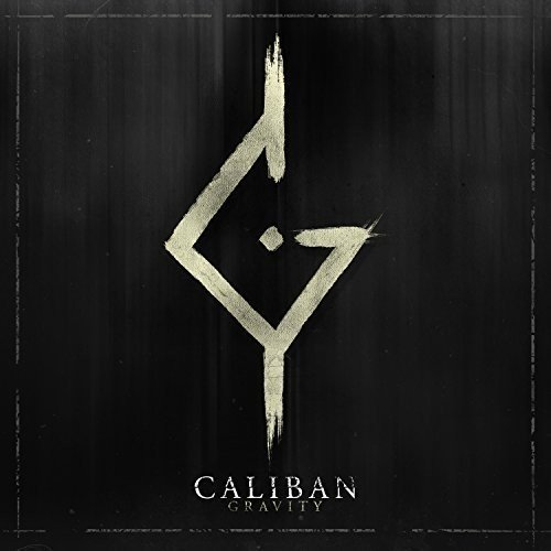 Caliban Gravity Deluxe Edition Import Eu Deluxe Ed.