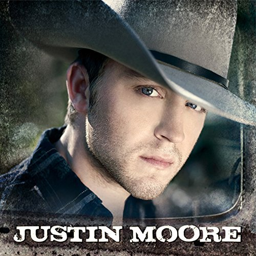 Justin Moore Justin Moore