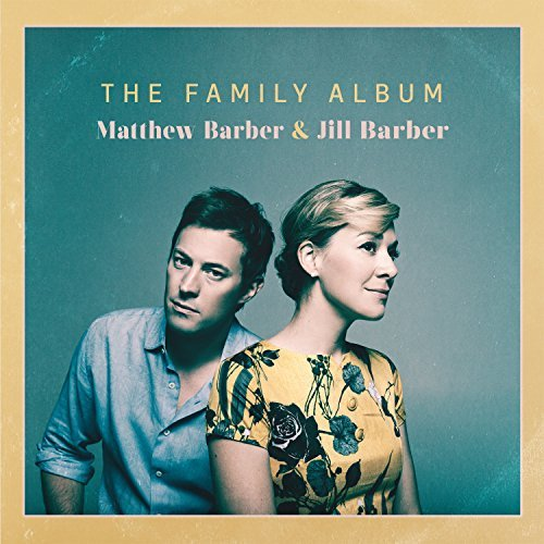 Barber Matthew Barber Jill Family Album