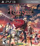 Ps3 Legend Of Heroes Trails Of Cold Steel 2