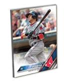 Trading Cards Bost Red Sox '16 Team Set