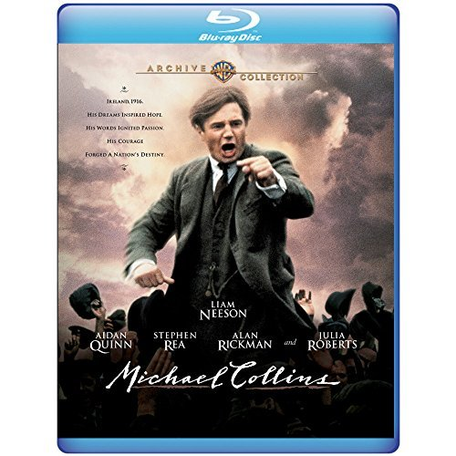 Michael Collins Michael Collins Blu Ray Mod This Item Is Made On Demand Could Take 2 3 Weeks For Delivery