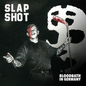 Slapshot Bloodbath In Germany