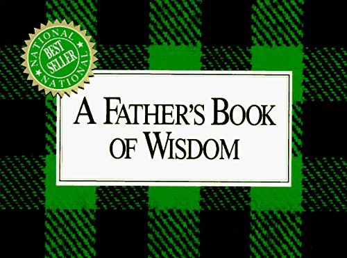 H. Jackson Brown Jr. A Father's Book Of Wisdom