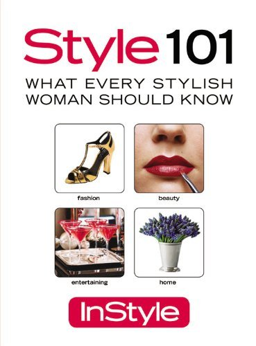 Kathleen Fifield Style 101 What Every Stylish Woman Should Know