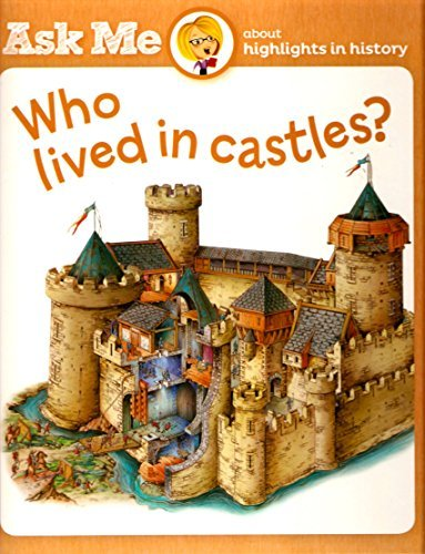 Mary Cummings Ask Me About Highlights In History Who Lived In Castles?