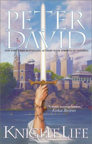 Peter David Knight Life Revised & Expanded Edition