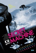 Secret Machine Secret Machine
