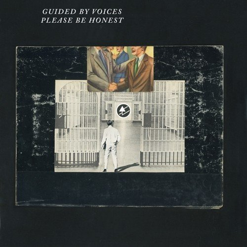 Guided By Voices Please Be Honest Lp