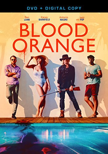 Blood Orange Lamb Clarke DVD