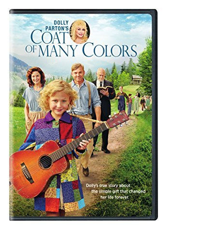 Coat Of Many Colors Coat Of Many Colors DVD