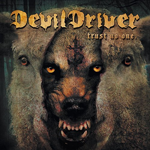 Devildriver Trust No One (deluxe Digipak W Explicit