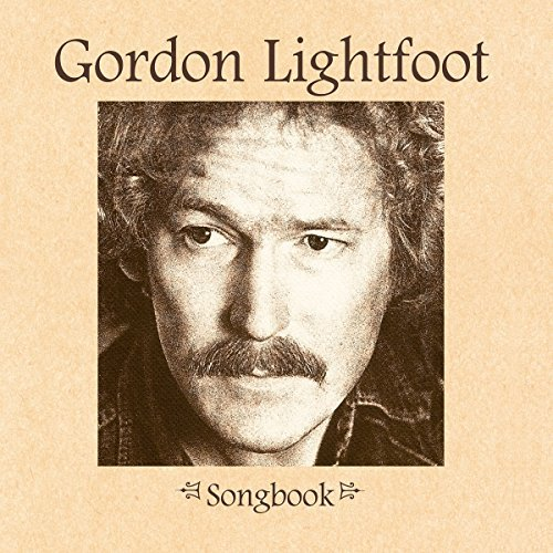 Gordon Lightfoot Songbook
