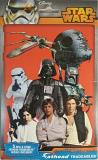 "Fathead Tradeables Star Wars 5 5"" X 7"" Decals Per Pack"