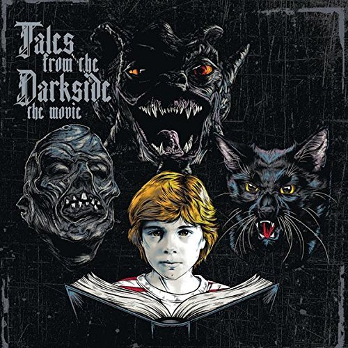 Tales From The Darkside Soundtrack John Harrison Lp