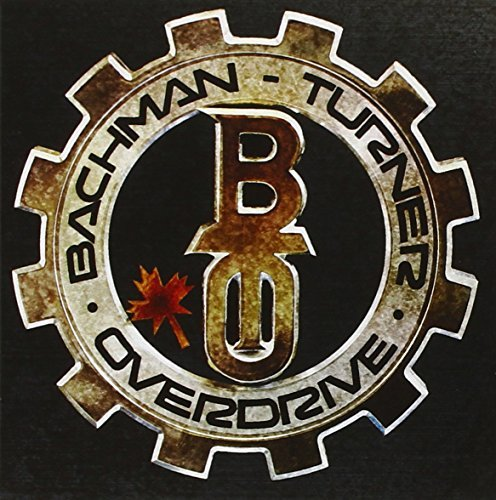 Bachman Turner Overdrive Boxset Import Gbr Box Set