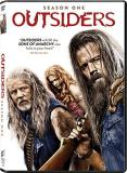 Outsiders Season 1 DVD