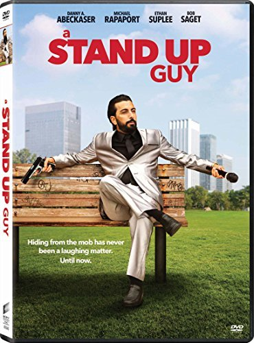 Stand Up Guy Stand Up Guy DVD Nr