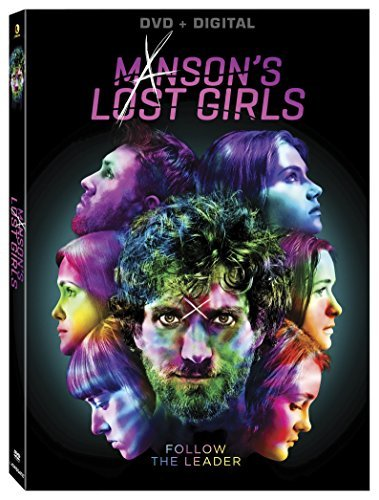 Manson's Lost Girls Ward Mauzy Brolin DVD Nr
