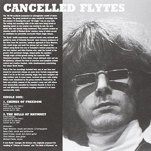 Byrds Cancelled Flytes