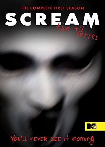 Scream Season 1 DVD