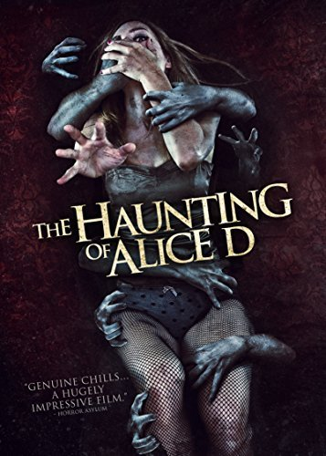 Haunting Of Alice D Haunting Of Alice D DVD Nr