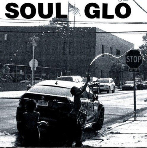 Soul Glo Untitled