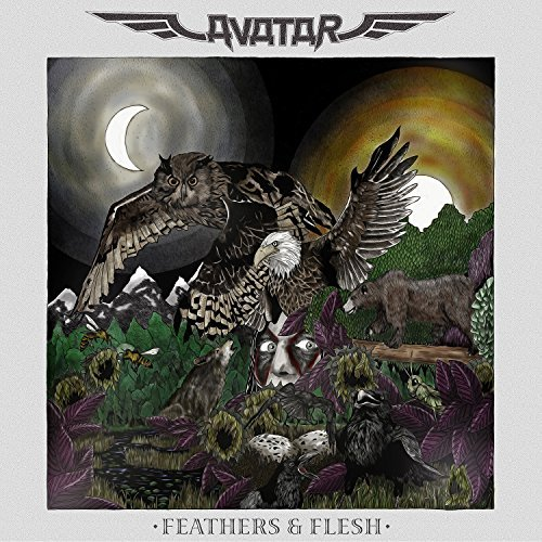 Avatar Feathers & Flesh Explicit