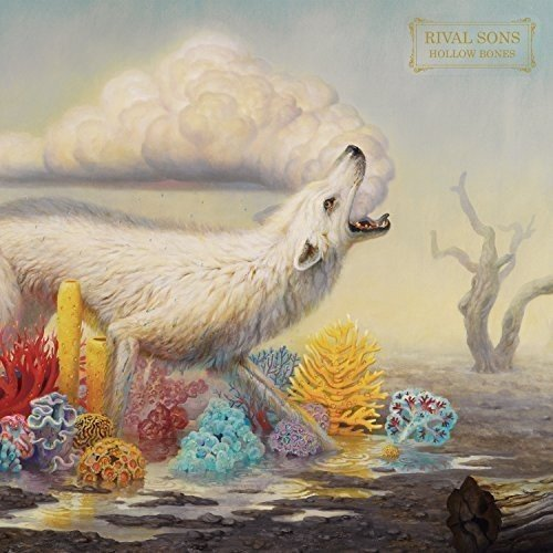 Rival Sons Hollow Bones