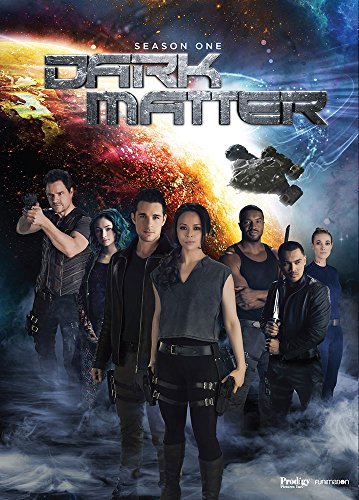 Dark Matter Season 1 DVD