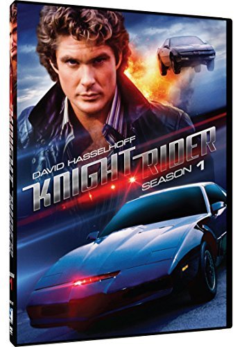 Knight Rider Season 1 DVD