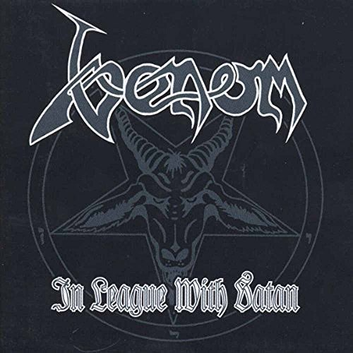 Venom In League With Satan Vol 2 Import Gbr 2lp